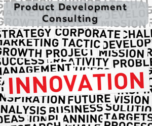 Services innocentrix for Product development consulting