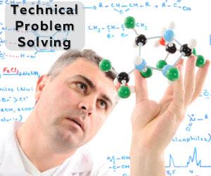 Technical Problem Solving